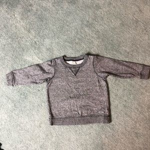 H&M toddler sweater